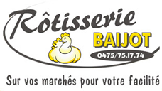 Rôtisserie Baijot - Rôtisserie