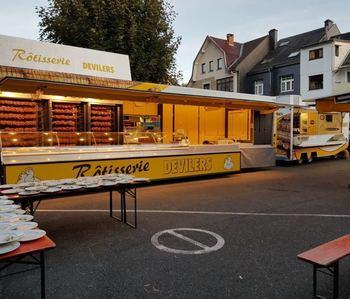 Rotisserie Baijot - Souper-Traiteur-Produits